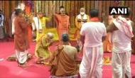 अयोध्या: प्रधानमंत्री मोदी ने रखी राम मंदिर की नींव, देश के इतिहास में अमर हो गई 5 अगस्त की तारीख