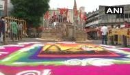 Ram Mandir Bhumi Pujan: नागपुर में RSS ने अपना दफ्तर सजाया, हनुमान चालीसा और रामचरित मानस का होगा पाठ