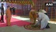 अयोध्या: पारिजात के पौधे की क्यों हो रही इतनी चर्चा, क्या है इसका महत्व, PM मोदी ने राम मंदिर में लगाया