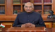 President Kovind, PM Modi extend greetings on Vivekananda Jayanti