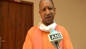 CM Yogi Adityanath on Ram Temple: It will be epitome of not only Lord Ram's greatness, but of India's too