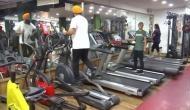 Unlock 3: Gyms reopen in Amritsar after 3-months of coronavirus lockdown