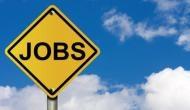 सरकारी नौकरी करने का सुनहरा मौका, स्नातक उम्मीदवारों के लिए यहां निकली वैकेंसी