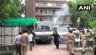 अहमदाबाद में कोरोना अस्पताल में लगी भीषण आग, 8 मरीजों की जलकर दर्दनाक मौत