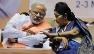 सुषमा स्वराज की पहली पुण्यतिथि पर PM मोदी ने किया भावुक कर देने वाला पोस्ट, शेयर किया वीडियो