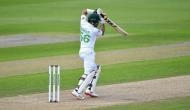 Babar Azam puts Pakistan in decent position against England on Day 1 of first Test