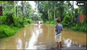 Kerala: IMD issues red alert for Wayanad, Kozhikode