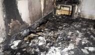 गर्लफ्रेंड को प्रपोज करने के लिए घल में जलाई थी मोमबत्ती, तभी हुआ एक हादसा और पूरा घर हो गया खाक