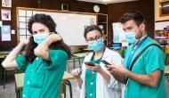 Coronavirus: मास्क पहनते समय न रखें दाढ़ी, अन्यथा पुरुषों को हो जाएगी ये गंभीर समस्या
