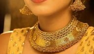 Gold Price today: सोने की कीमतों में आयी बड़ी गिरावट, जानिए दिल्ली, पटना और लखनऊ में 22 कैरेट के दाम