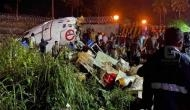 केरल में बड़ा विमान हादसा, एयर इंडिया का विमान रनवे से फिसला, हुए दो टुकड़े, सवार थे 191 यात्री
