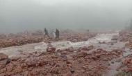 Kerala: 7 killed in Idukki landslide, rescue operation underway