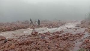 Kerala Rainfall: Ernakulam suffers loss of Rs 1.22 crore