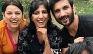 सुशांत सिंह के ड्रग्स वाली बात पर बहन श्वेता ने की सीबीआई से एक्शन की मांग