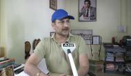 Rhea Chakraborty should not run away from probe in SSR death case: Niraj Kumar Singh Babloo