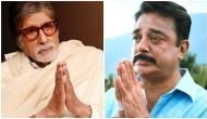 Kerala Plane Crash: Kamal Haasan, Amitabh Bachchan, Shah Rukh Khan condole loss of lives