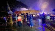 Kerala flight crash: मृत यात्री का कोरोना वायरस टेस्ट आया पॉजिटिव, बचाव दल के कई लोग क्वारंटीन