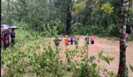 Karnataka Rainfall: NDRF rescues 3-month-old baby in Kodagu district