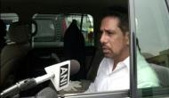 Robert Vadra on sexual assault of 12-year-old girl: It's shame for country