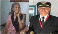 Kerala Plane Crash: Late Captain DV Sathe's mother says 'A great son, always ready to help others in need'