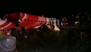 Kerala plane crash: After getting landing clearance, aircraft went out of runway, says preliminary report