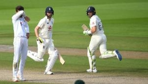 Woakes-Buttler partnership one of the best in recent past: Azhar Ali