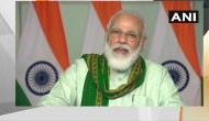 Srisailam Power Plant Fire: PM Modi expresses grief at loss of lives in Telangana