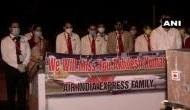 Kerala plane crash: Air India Express employees pay tribute to co-pilot Akhilesh Kumar as his mortal remains reach Delhi