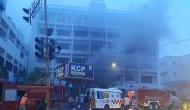 Vijayawada fire: Death toll rises to 10