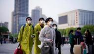 Coronavirus : चीन में आठ महीने बाद हुई कोरोना से मौत, कई शहरों में लागू किया गया है लॉकडाउन