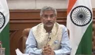 कोविड के दौरान इस देश में रखा भारतीयों का विशेष ध्यान, विदेश मंत्री जयशंकर ने वहां जाकर दिया धन्यवाद