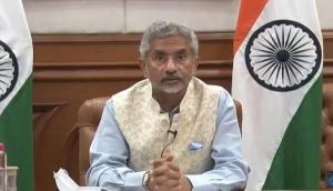 Jaishankar to chair UNSC meet on 'threats to international peace and security caused by terrorist acts'