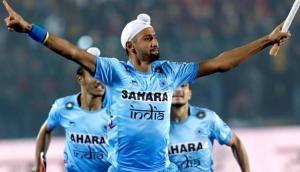 Coronavirus: Hockey player Mandeep Singh tests positive