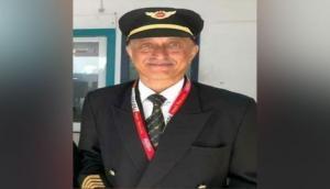 Kerala plane crash: Maharashtra to accord state funeral to late Captain DV Sathe