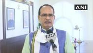 CM Shivraj Singh Chauhan: High-level meeting held over heavy rainfall