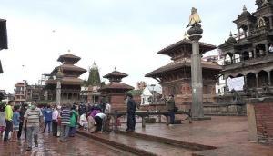 COVID-19 fear spoils Janmashtami celebrations in Nepal