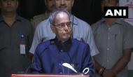 Pranab Mukherjee deeply comatose with stable vital parameters: Army hospital