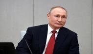 रूस के राष्ट्रपति पुतिन को कैंसर, फरवरी में करवाई थी सर्जरी, जल्द ही छोड़ सकते हैं पद- रिपोर्ट