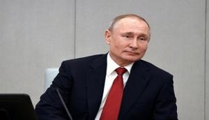 Alarming situation in Afghanistan, but Russia will not interfere: Putin