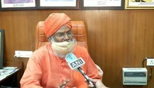 BJP सांसद साक्षी महाराज का बयान- पश्चिम बंगाल चुनाव में हमारी मदद करेंगे असदुद्दीन ओवैसी