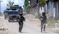 जम्मू कश्मीर के अनंतनाग में सुरक्षाबलों और आतंकियों की मुठभेड़, एक आतंकी मारा गया. AK-47 बरामद