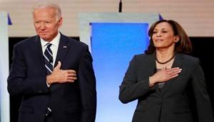 Joe Biden picks Kamala Harris as his VP,  Indian-American groups laud historic selection