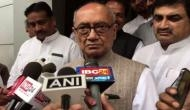 Digvijaya Singh hits out at PM Modi over ongoing protests against 'anti-farmer' laws