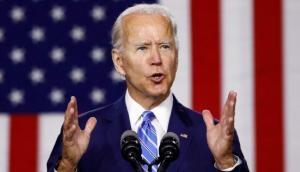 To curb COVID-19 in US Joe Biden says, 'I would shut it down'