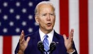 Joe Biden calls Russia 'biggest threat' to America