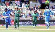 Bangladesh pacer Mohammad Saifuddin recalls living his dream of bowling to Virat Kohli, Rohit Sharma