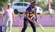 IPL 2020: राजस्थान रॉयल्स को लगा बड़ा झटका, फील्डिंग कोच पाए गए कोरोना पॉजिविट