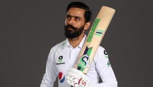 ENG vs PAK 2nd Test: पाकिस्तानी बल्लेबाज को 10 साल 259 दिन बाद मिला था मौका,  हुआ शून्य पर आउट