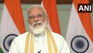 Tax reform: PM मोदी ने लॉन्च किया ईमानदार करदाताओं के लिए नया प्लेटफार्म, पढ़िए क्या हैं बड़ी घोषणाएं