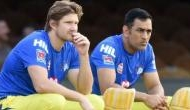 Shane Watson opens up on future of his CSK captain MS Dhoni